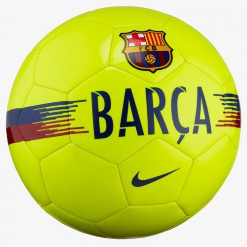 ТОПКА NIKE FC BARCELONA
