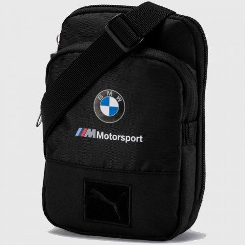 ЧАНТА PUMA BMW MOTORSPORT