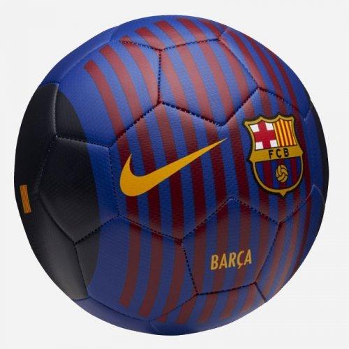 ФУТБОЛНА ТОПКА NIKE FC BARCELONA PRESTIGE