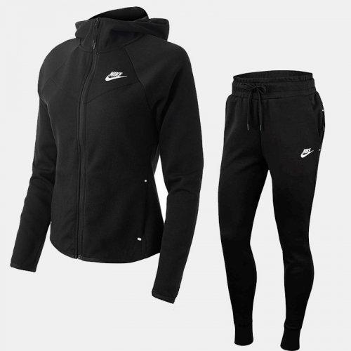 ДАМСКИ ЕКИП Nike Sportswear Windrunner Tech Fleece