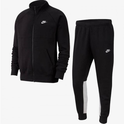 МЪЖКИ ЕКИП NIKE NSW FLEECE TRACKSUIT