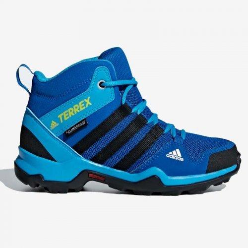 ЮНОШЕСКИ ОБУВКИ Adidas Terrex Ax2r Mid Cp K