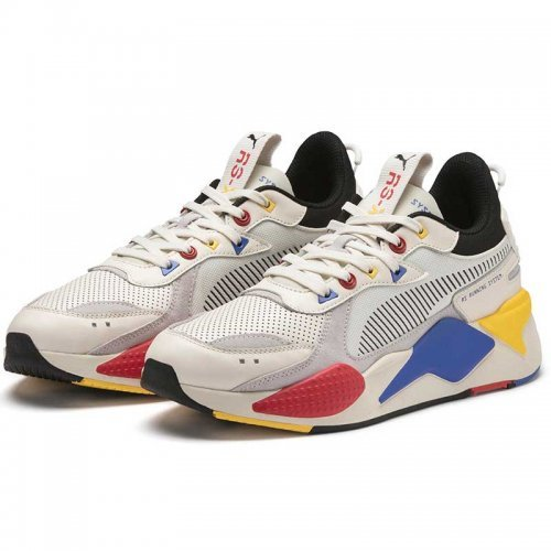 МЪЖКИ ОБУВКИ PUMA RS-X COLOUR THEORY