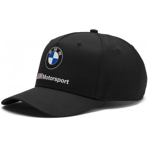 ШАПКА PUMA BMW MOTORSPORT