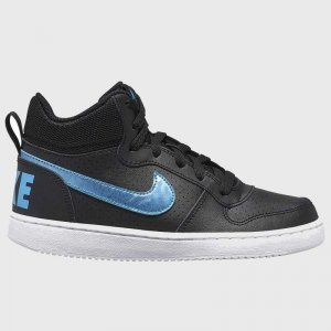 СПОРТНИ ОБУВКИ NIKE COURT BOROUGH MID GS SHOES