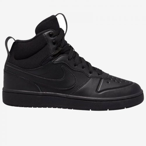СПОРТНИ ОБУВКИ NIKE COURT BOROUGH MID BOOT 2 GS