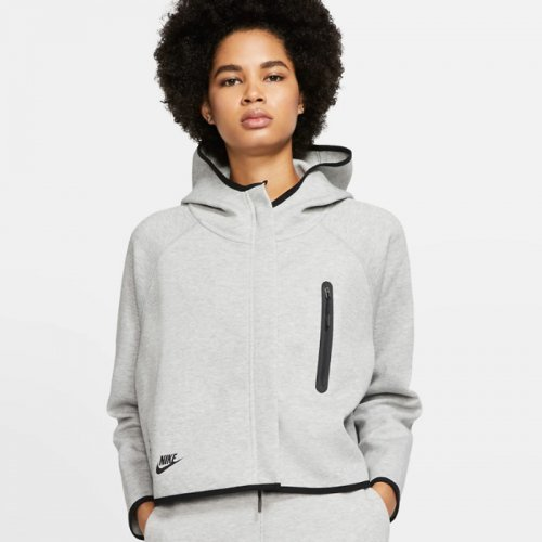 ДАМСКО ГОРНИЩЕ NIKE SPORTSWEAR TECH FLEECE