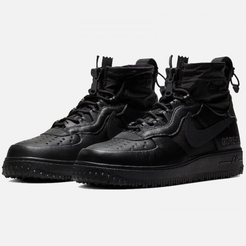 МЪЖКИ ОБУВКИ NIKE AIR FORCE 1 WINTER GORE-TEX