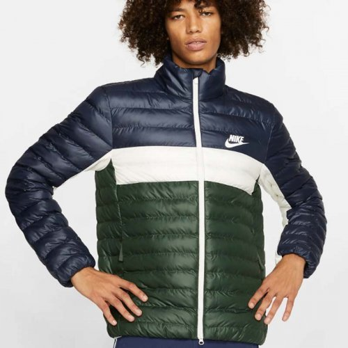 МЪЖКО ЯКЕ NIKE SPORTSWEAR SYNTHETIC FILL JACKET
