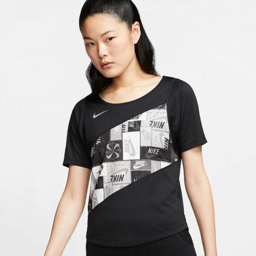 Дамска тениска NIKE ICNCLSH TOP SS PR