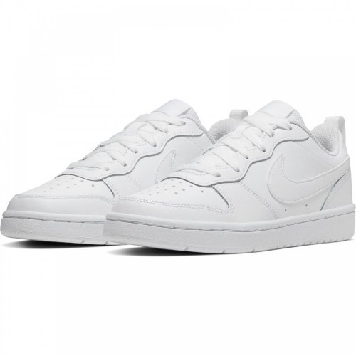 СПОРНИ ОБУВКИ NIKE COURT BOROUGH LOW 2 GS