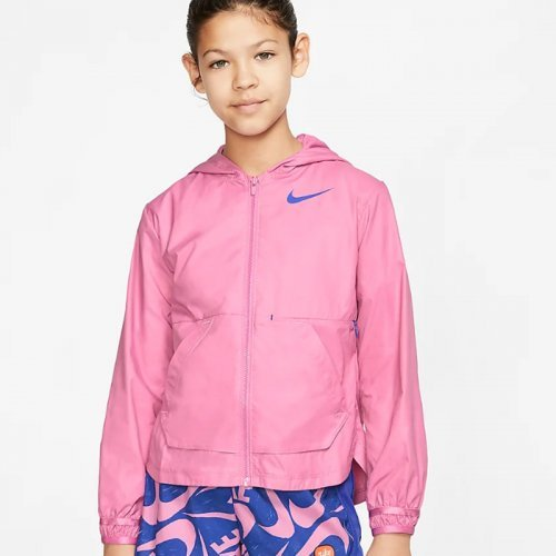 ДЕТСКО ЯКЕ NIKE OLDER KIDS TRAINING JACKET