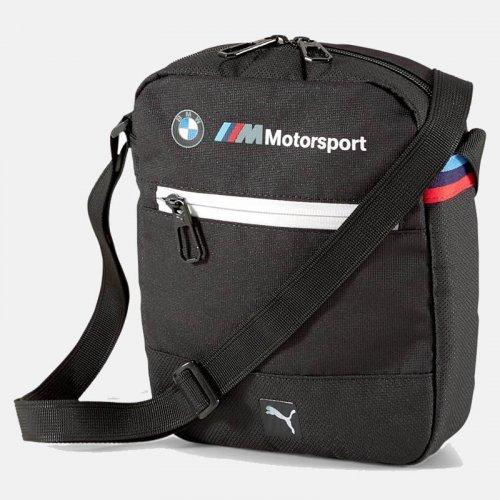 ЧАНТА BMW MOTORSPORT LIFESTYLE PORTABLE