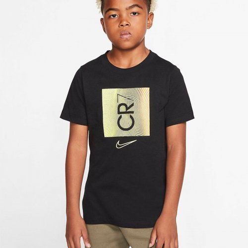 ДЕТСКА ТЕНИСКА NIKE CR7 B NK TEE HERO