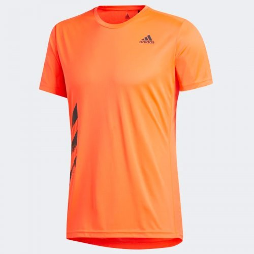 МЪЖКА ТЕНИСКА ADIDAS RUN IT 3-STRIPES PB TEE