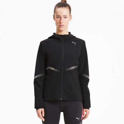 ДАМСКО ЯКЕ PUMA RUNNER ID HOODED